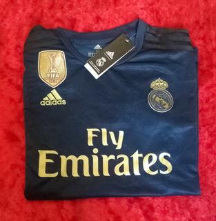 Camisa Real Madrid Masculina Original