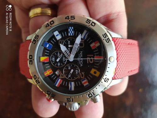 Relógio Nautika