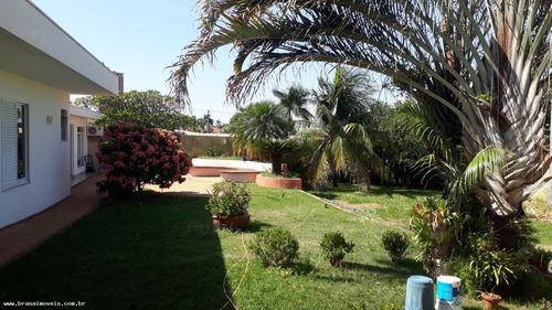 Imagem 1 de 15 de Casa Para Venda Em Presidente Prudente, Jardim Aviação, 4 Dormitórios, 3 Suítes, 5 Banheiros, 4 Vagas - 03107.001_1-1847292