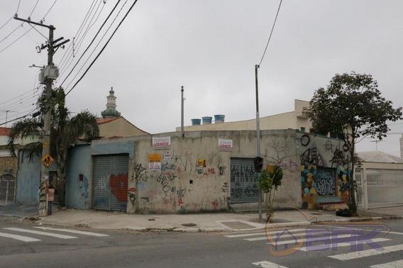 Terreno - Vila Carrao - Ref: 2459 - V-2459