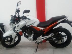 Honda Twister 250 0km Financio Permuto Dbm Motos