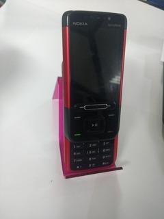 Nokia *5610*-*seminovo Só Claro*