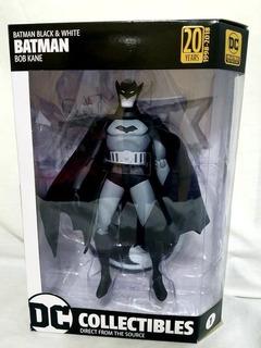 Dc Collectibles Batman: Black & White Action Figures Wave 1