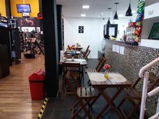 Lanchonete/cafeteria