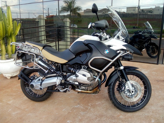 Bmw- Gs 1200 Adventure