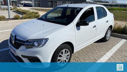 Renault Logan Life 1.0 2020