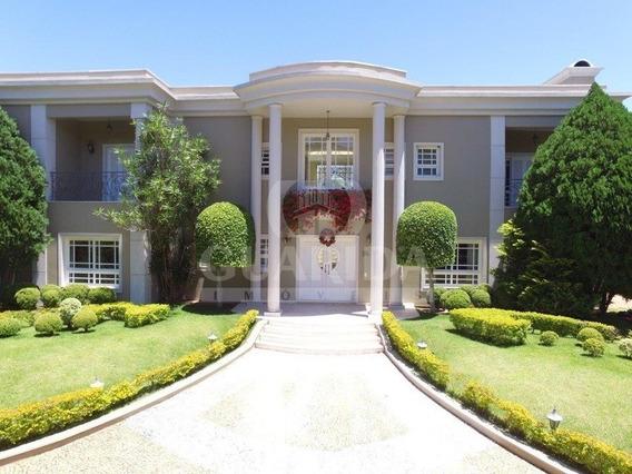 Casa Em Condominio - Cavalhada - Ref: 200553 - V-200665