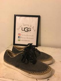 Zapatillas Ugg Originales N 36/37 (6 Usa)