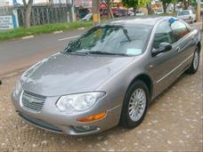 Chrysler 300 M 3.5 Sedan V6 24v
