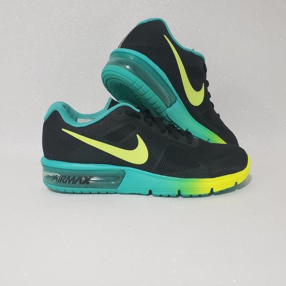 Nike Am Sequent Tênis Unissex De Esportes Original