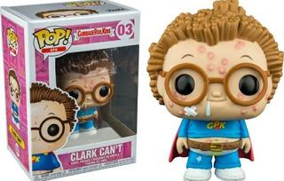 Funko Pop Gpk Garbage Pail Kids Clark Can