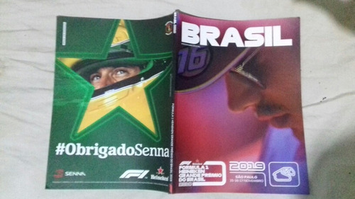 Revista Gp Brasil 2019