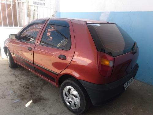 Imagem 1 de 12 de Palio Fiat