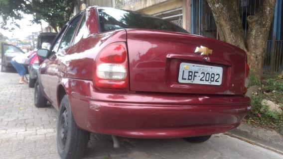Chevrolet Corsa Sedan 1.6 8v Gl Completo