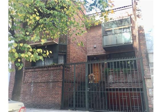 Venta Casa Caballito 5 Amb Jardín Y Garage