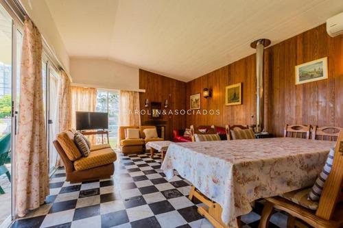 Muy Linda Casa En San Rafael -ref:3317