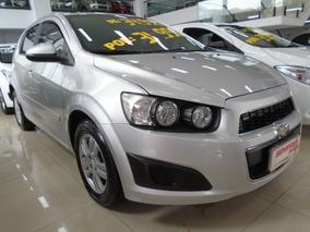Chevrolet Sonic 1.6 16v Lt 5p