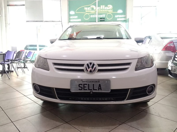 Volkswagen Gol 1.6 Power 2013