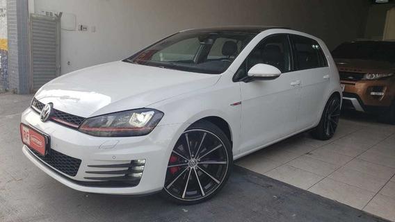 Volkswagen Golf - 2013/2014 2.0 Tsi Gti 16v Turbo Gasolina 4