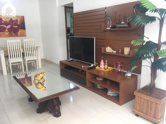 Apartamento Residencial Em Guarapari - Es - Ap0052_hse