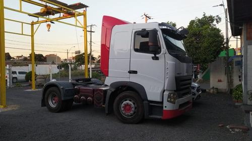 Sinotruck A7 380 2012