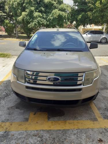 Ford Edge Jeepeta