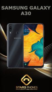 Samsung Galaxy A30 Nuevo - Todos Los Modelos