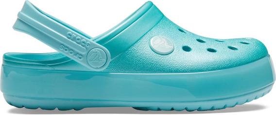 Crocs Crocband Ice Pop Ice Blue