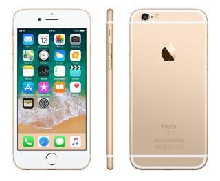 iPhone 6s Plus De 128 Gb +1 Ano Garantia+nota Fiscal