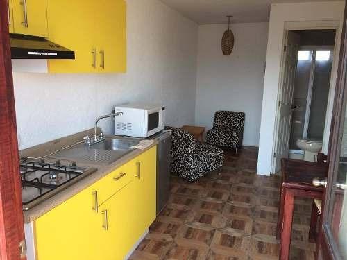 Departamento En Renta Rincon Del Molino, Bosque Del Sur