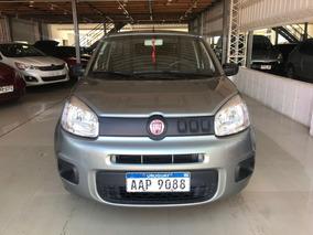 Fiat Uno Way Igual A 0km Permuto Financio Defranco Motors