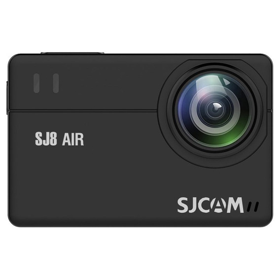 Câmera Sjcam Sj8 Air Actioncam 2.33 Touch 4k *cores*