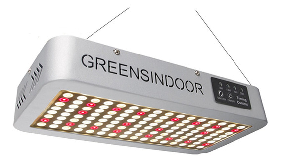 Led Grow Painel 1000w Ir Far Red Tipo Quantum Board Samsung