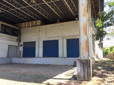 Galpão Em Tamboré, Barueri/sp De 5800m² À Venda Por R$ 20.000.000,00 - Ga246451