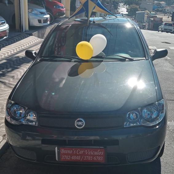 Fiat Siena 1.0 Mpi Fire Celebration 8v