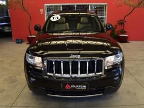 Jeep Grand Cherokee 3.0 Limited 4x4 V6 24v Turbo