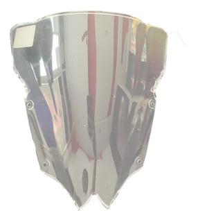 Mica Parabrisas Doble Burbuja Yamaha R6r 08-16