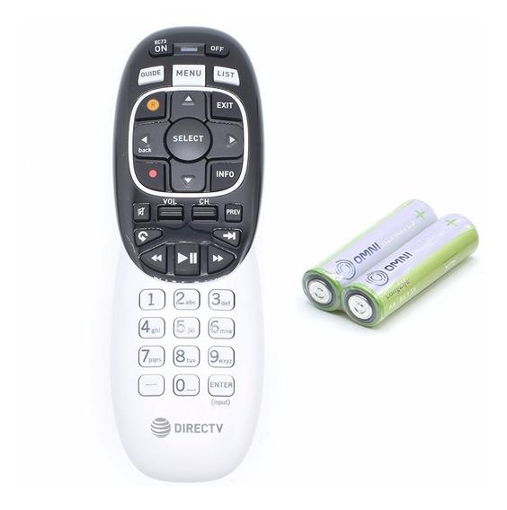 Control Direc Tv De Ultima Generación Rc73 Equiprogram