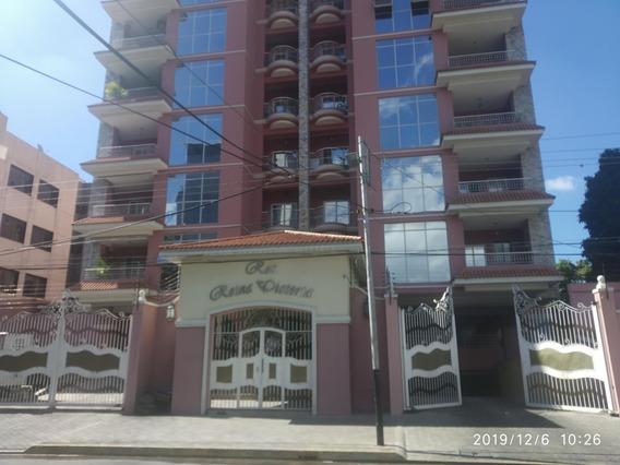 Apartamento En Venta Urb La Arboleda Maracay Mj 20-954