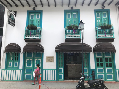 Venta Hotel Calarca Quindio