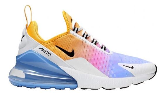 Zapatillas Nuevas Nike Air Max 270 Ah6789702