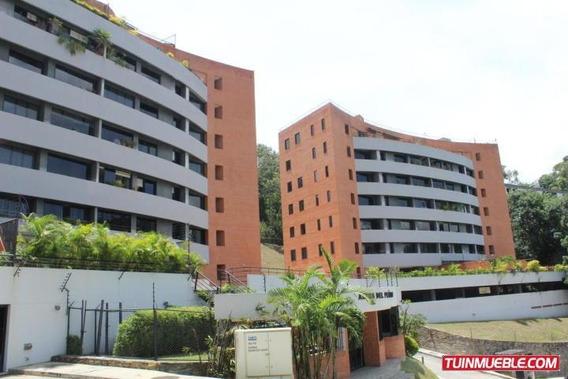 Apartamento En Venta El Peñon Baruta - Mls #20-13134