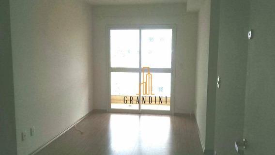 Apartamento Residencial Para Venda E Locação, Vila Guiomar, Santo André. - Ap0933