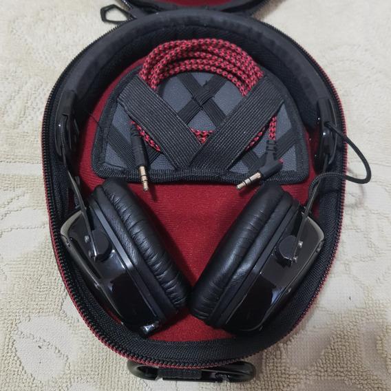 Fone De Ouvido V-moda M-80