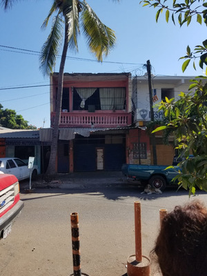 Casa En Venta Centro De Lazaro Cardenas