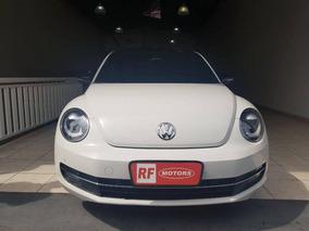 Volkswagen Fusca 2.0 Tsi 2p Automática