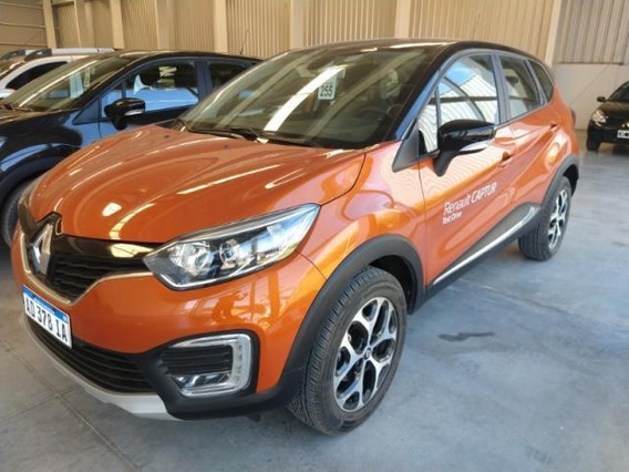 Renault Captur 2.0 Intens Manual 2018