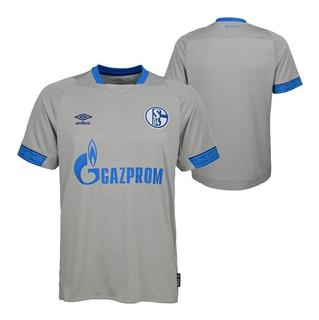 Camisa Schalke 04 Alemanha 2019 Nova Pronta Entrega