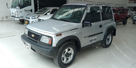 Chevrolet Vitara 4x4 16 V