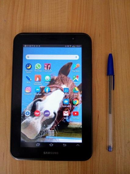 Tablet Samsung Gt-p3100